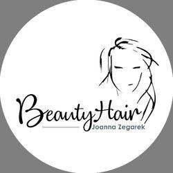 """Beauty Hair w """"NAJSTUDIO"""", Ul.Józefa Bellottiego 5 Lok.u1, Lok.U1, 01-022, Warszawa, Wola"""