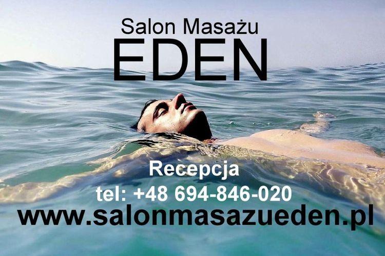 Salon Masażu Eden Wrocław