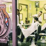 Sly Dog Barbershop