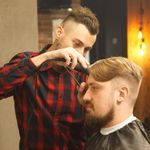 Barber Shop by Edyta - inspiration