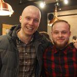 Barber Shop by Edyta - inspiration