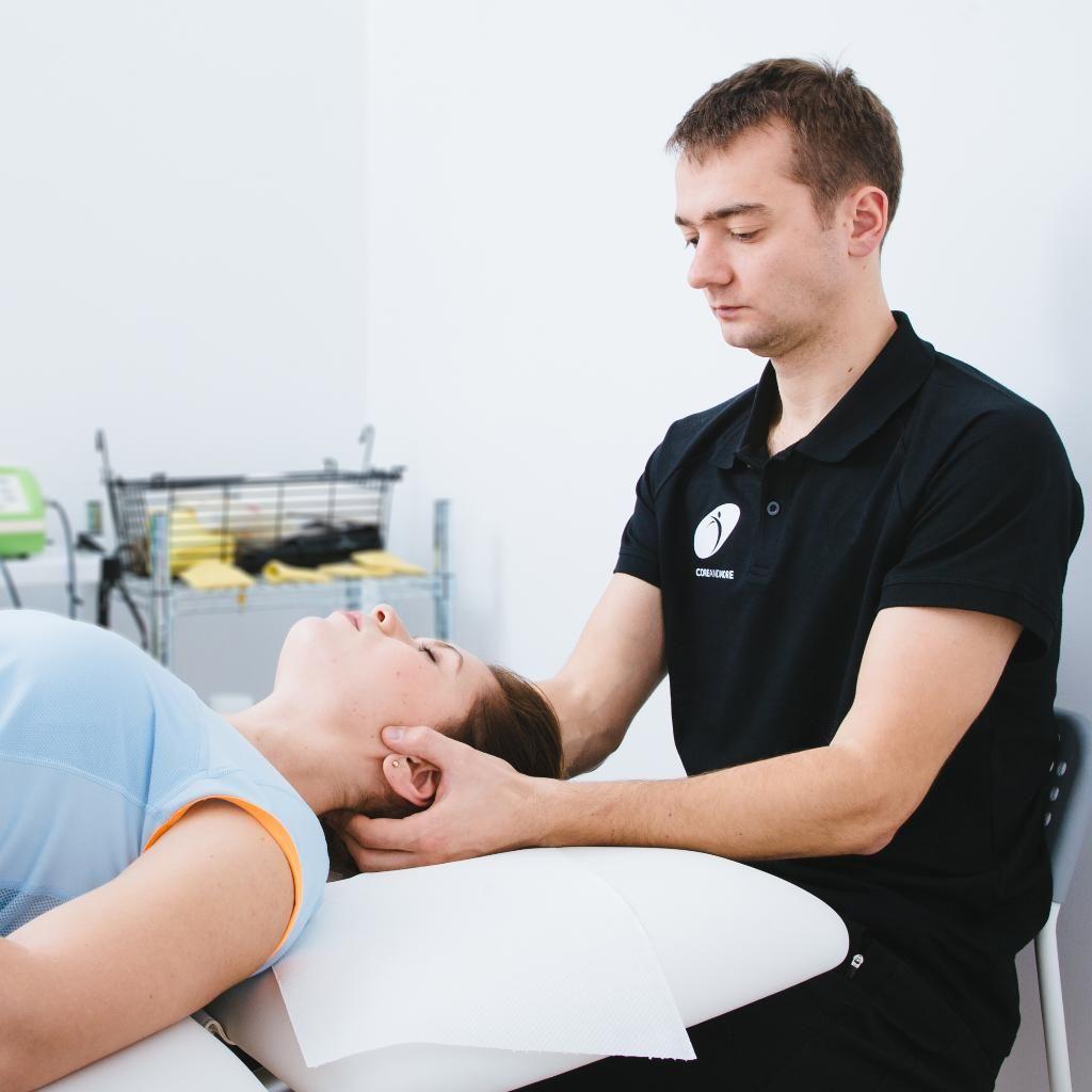 Trener Personalny, Masaż, Fizjoterapia - CORE and MORE