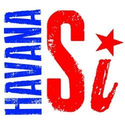 Havana Si - Studio Tańca i Fitness, al. Zwycięstwa 197/1, 81-515, Gdynia