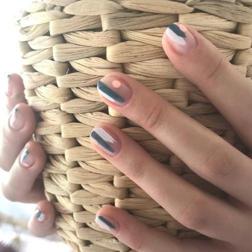 Paznokcie - Say my nails