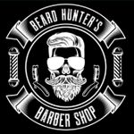 BEARD HUNTER'S BARBER SHOP 'N' BAR