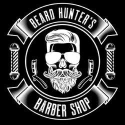 BEARD HUNTER'S BARBER SHOP 'N' BAR, 3-maja 36, 40-097, Katowice