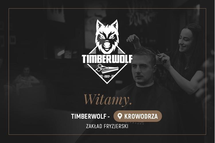 TIMBERWOLF KROWODRZA