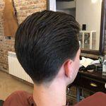 Barber Shop Męskie Sprawy w Kato - inspiration