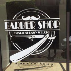 Barber Shop Męskie Sprawy w Kato, Andrzeja 9, 40-061, Katowice