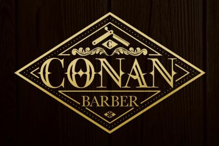 Conan Barber Lublin