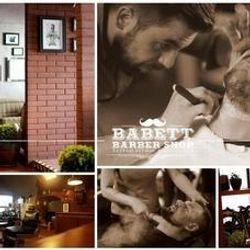 Babett Barber Shop & Tattoo Studio, ul. Kolejowa 20a, 53-508, Wrocław