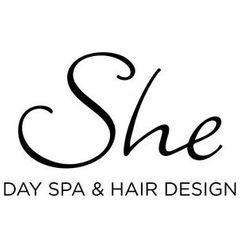 She Day Spa & Hair Design, Branickiego 14, 02-972, Warszawa, Mokotów