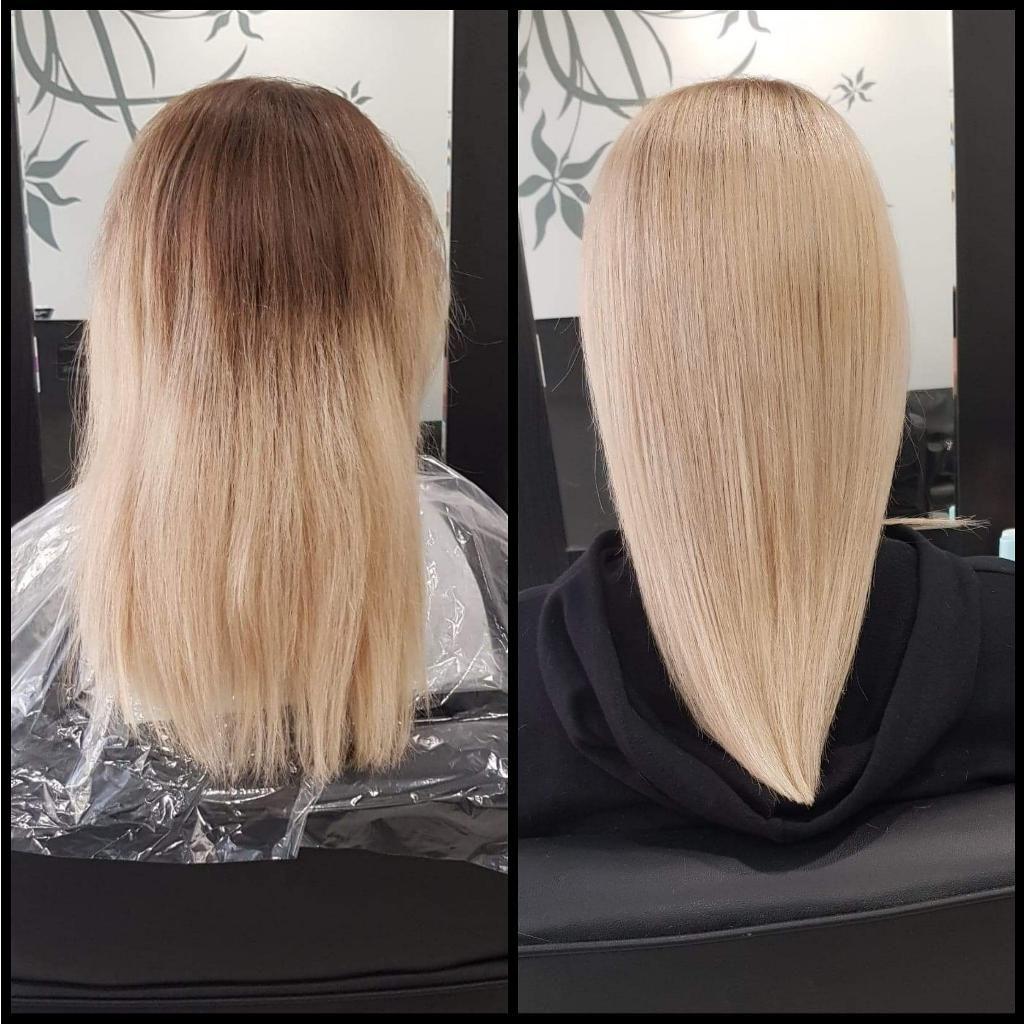 Fryzjer - Hair Design