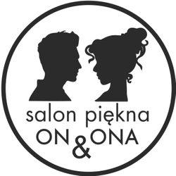 """Salon piękna """"On & Ona"""", ulica Nowoursynowska, 153, U03, 02-776, Warszawa, Ursynów"""