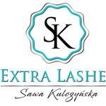 Extra Lashes
