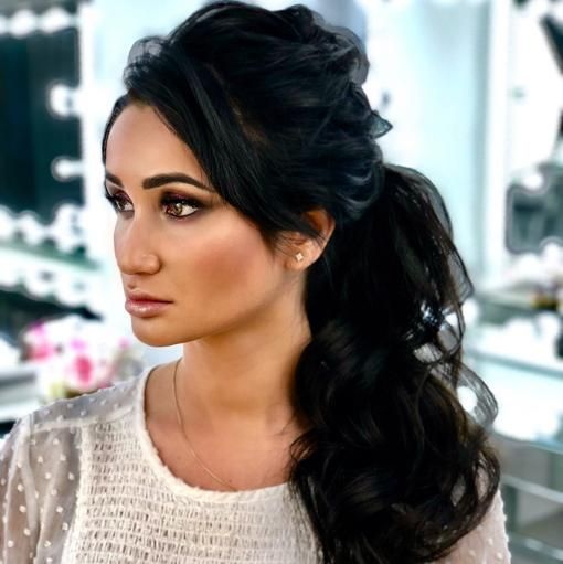 Fryzjer, Salon Kosmetyczny, Makijaż, Makijaż Ślubny - Luxury Makeup