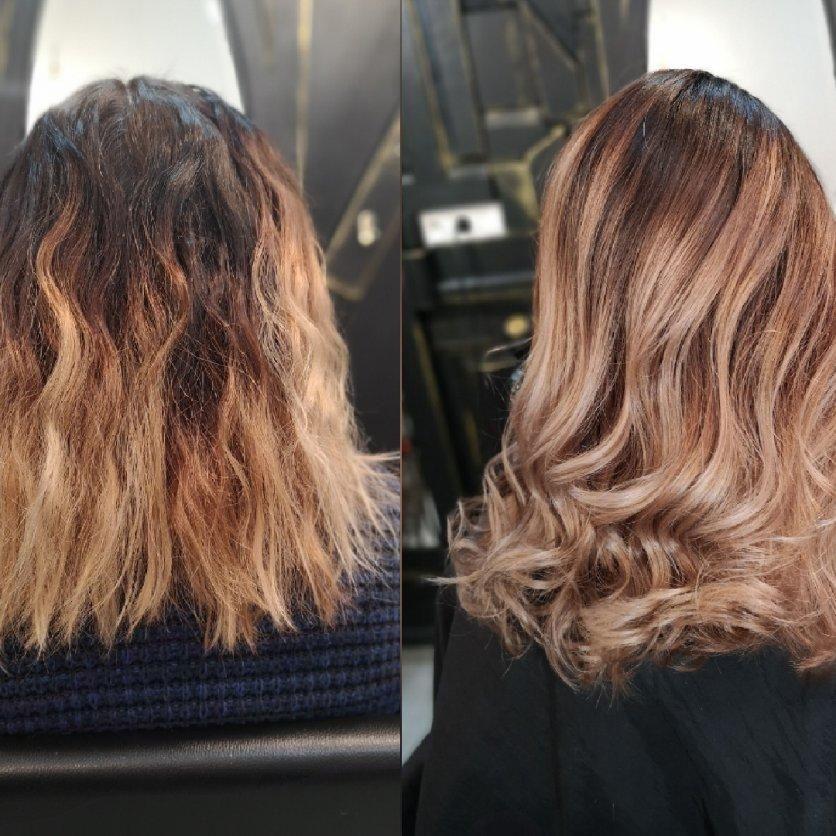 Fryzjer - Hair Studio Gold (Gold Hair Concept Studio)