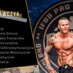 Trener Personalny - Damian Krawczyk