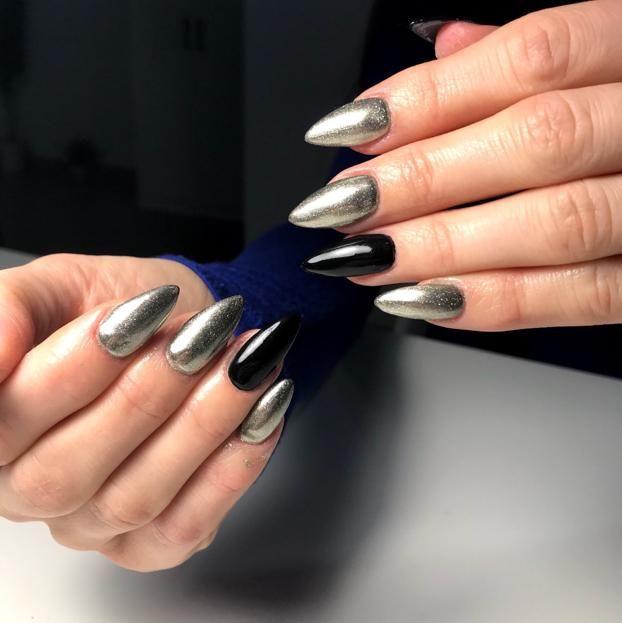 Paznokcie - Future Nails Studio Stylizacji Paznokci