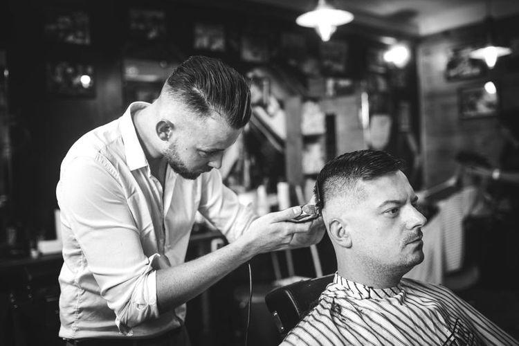 Short Cut Barbershop Karmelicka