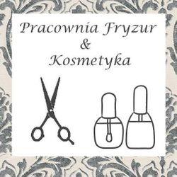 Pracownia Fryzur & Kosmetyka, TYRMANDA 37 Wrocław Muchobor Wielki, Uwaga :PŁATNOŚĆ Preferowana  Gotowka Lub Terminal, 54-608, Wrocław, Fabryczna