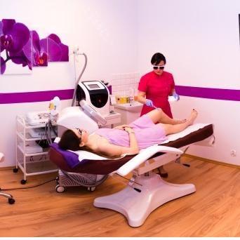 Salon Kosmetyczny - Silk Touch