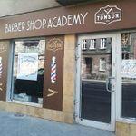 Tonsor Men Academy - ul. Traugutta
