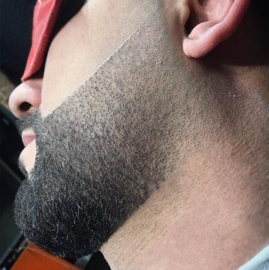 Barber shop, Fryzjer - KASTA Barbershop
