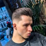 KASTA Barbershop - inspiration