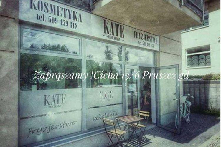 Kate Hair Design