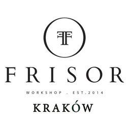 FRISOR Barbershop, Starowiślna 35, 31-038, Kraków, Śródmieście