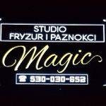 Studio Fryzur I Paznokci Magic