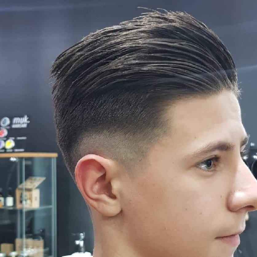 Barber shop - Warsztat Cięcia  Barber Shop - Bemowo