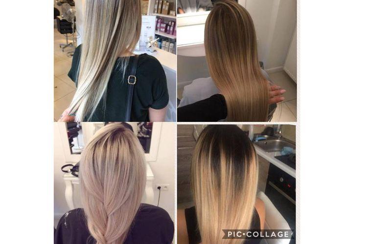 Malwina Kaliciak Hair design