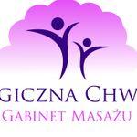 Gabinet Masażu leczniczego i relaksacyjnego Magiczna Chwila