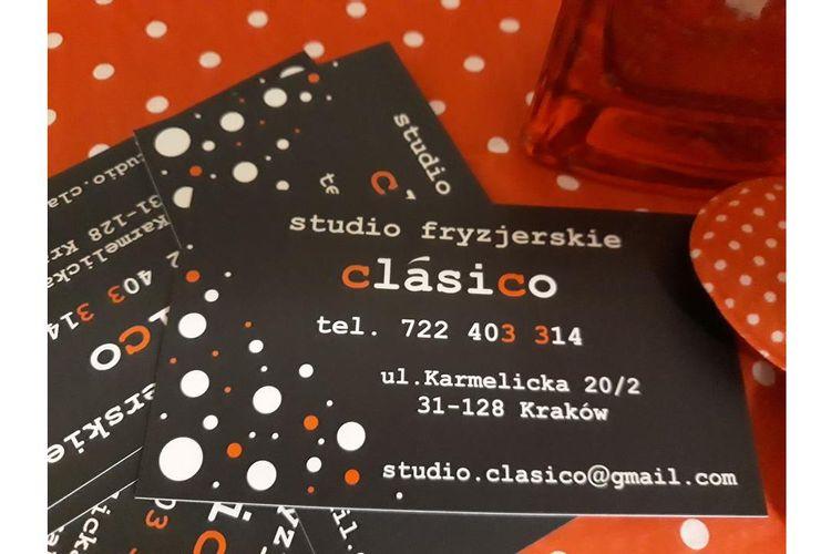 Studio Fryzjerskie Clasico