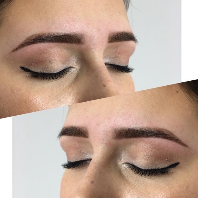 Makijaż - Paulina Rosiek Stylizacja Brwi, Szkolenia & Makijaż