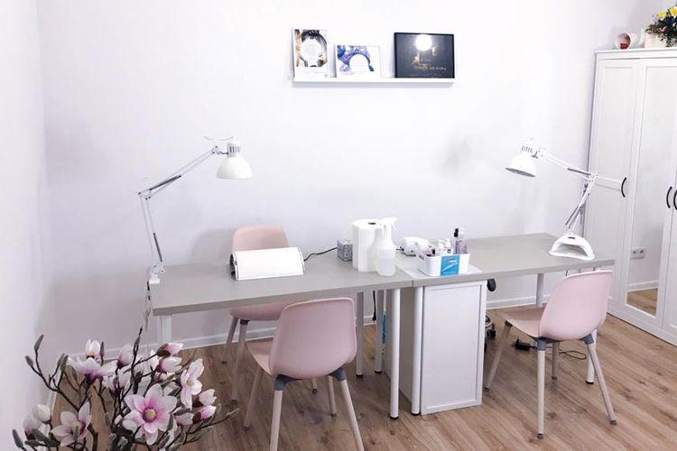 Salon Kosmetyczny Arleta Bochonko
