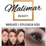 Malimar Beauty Makijaże i stylizacja rzęs Warszawa
