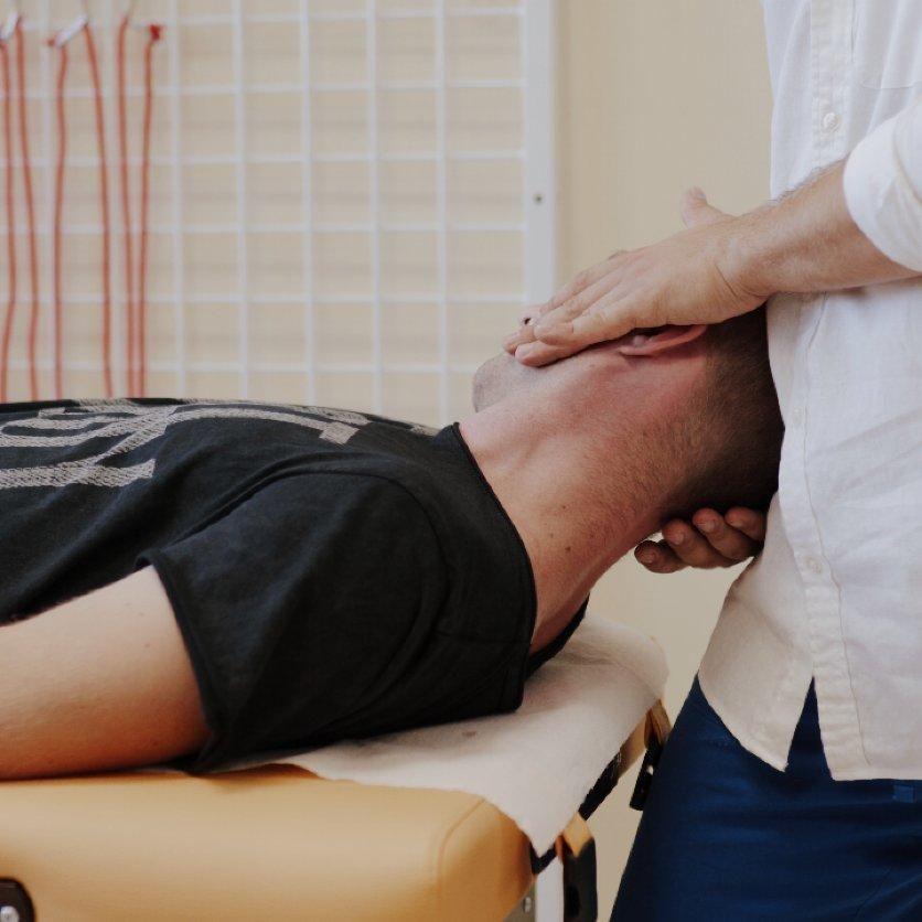 Fizjoterapia - KOZATSKI Manufacture Of Health (ŚRÓDMIEŚCIE)
