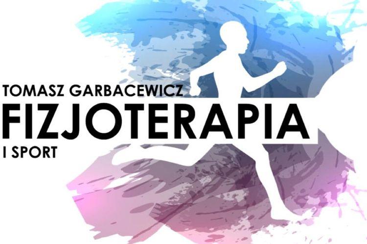 Tomasz Garbacewicz Fizjoterapia i Sport