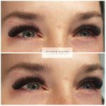 Inspire lash extensions & permanent make up - inspiration