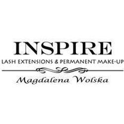 Inspire lash extensions & permanent make up, Pomorska 18 D, 80-333, Gdańsk