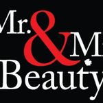 MR.&MRS.BEAUTY