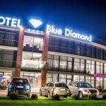Hotel Blue Diamond Active Spa