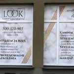 Salon ,,LooK'' Stylizacja paznokci, rzęs i brwi