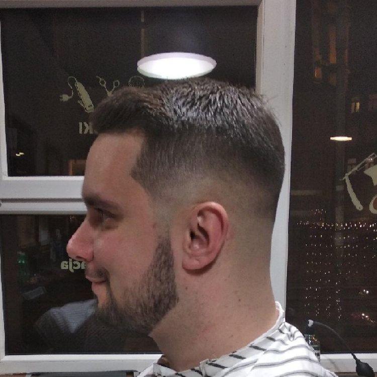 Pracę wykonał Barber - Ruan-Rusłan