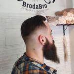 💈Broda Bro 1977💈BarberShop - inspiration