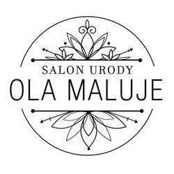 Ola Maluje, ul. św.Agnieszki 3, 31-071, Kraków, Śródmieście