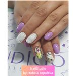 NailStudio by Izabela Topolska - inspiration